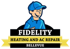 Bellevue AC Repair